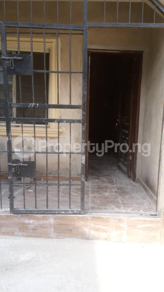1 bedroom mini flat  Self Contain Flat / Apartment for rent Off ilaje road  Bariga Shomolu Lagos - 0