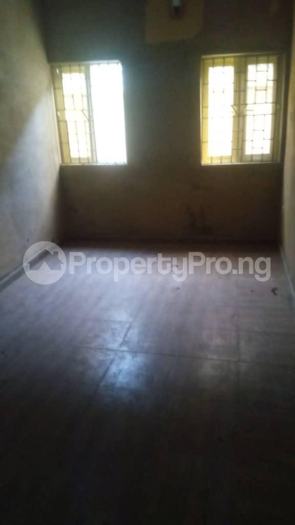 1 bedroom mini flat  Self Contain Flat / Apartment for rent Off ilaje road  Bariga Shomolu Lagos - 8