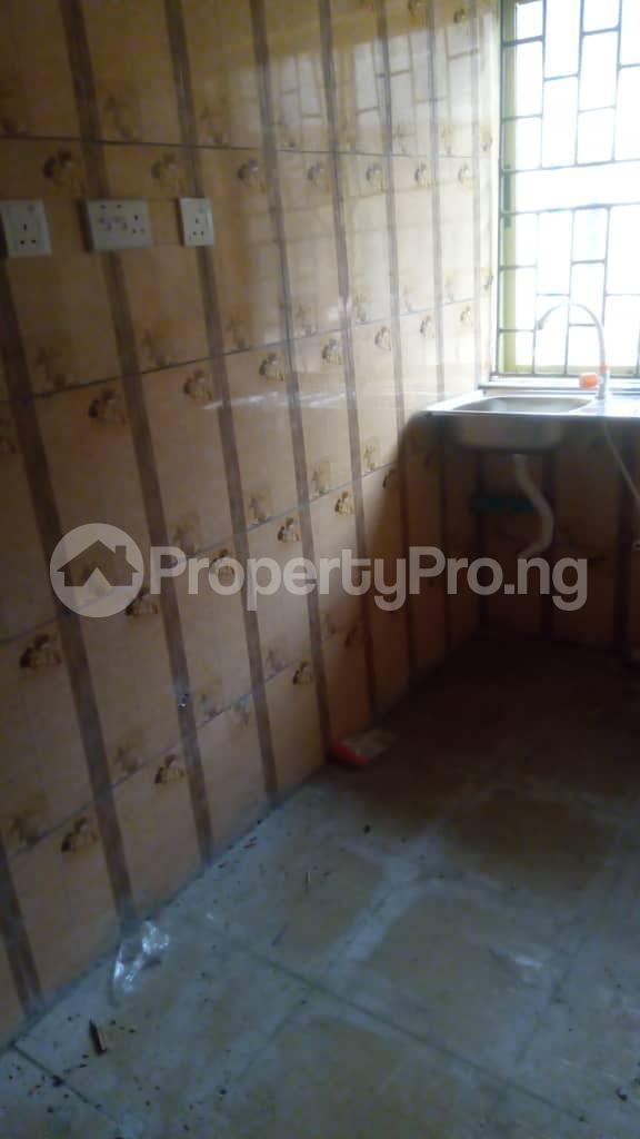 1 bedroom mini flat  Self Contain Flat / Apartment for rent Off ilaje road  Bariga Shomolu Lagos - 10