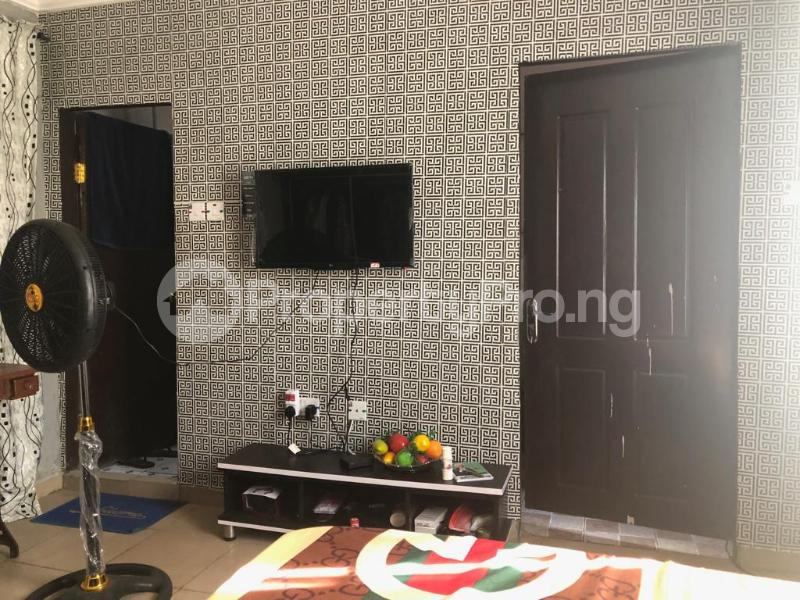 1 bedroom mini flat  Self Contain Flat / Apartment for rent Jahi Abuja - 1