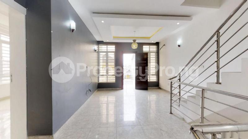 5 bedroom Semi Detached Duplex House for sale Chief Bamidele Eletu Street Osapa london Lekki Lagos - 7