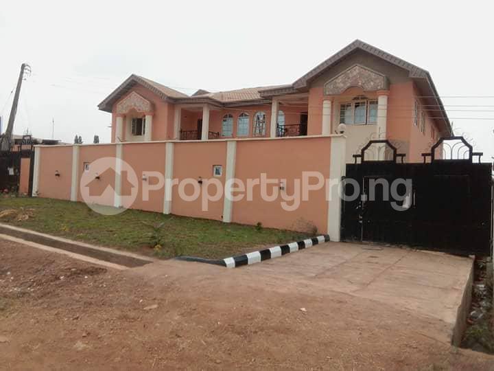 4 bedroom Semi Detached Duplex House for sale Kemta Idi Aba Abeokuta Ogun - 6