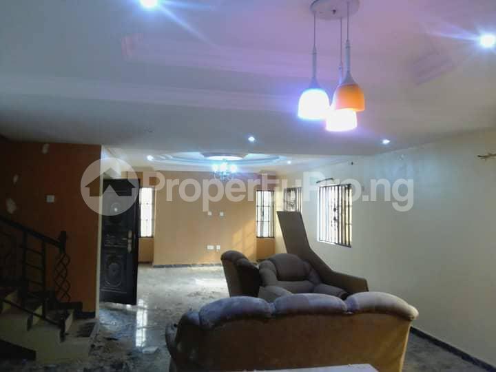4 bedroom Semi Detached Duplex House for sale Kemta Idi Aba Abeokuta Ogun - 1