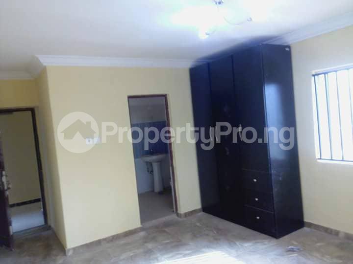 4 bedroom Semi Detached Duplex House for sale Kemta Idi Aba Abeokuta Ogun - 10