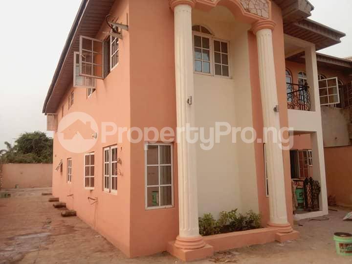4 bedroom Semi Detached Duplex House for sale Kemta Idi Aba Abeokuta Ogun - 8