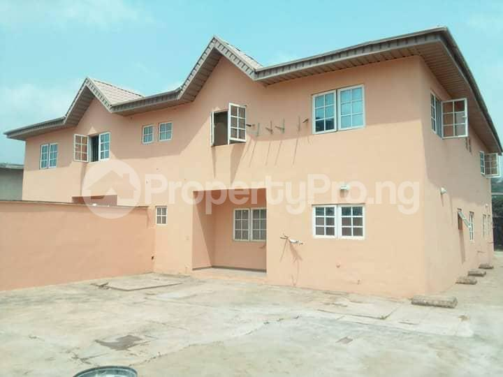 4 bedroom Semi Detached Duplex House for sale Kemta Idi Aba Abeokuta Ogun - 7
