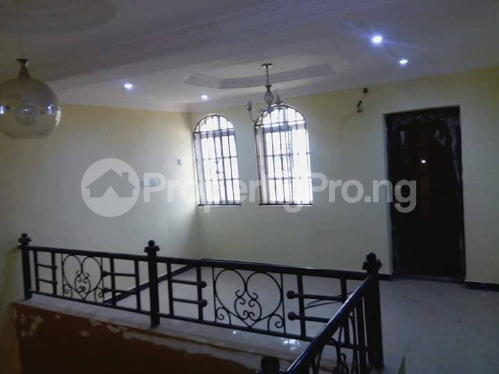 4 bedroom Semi Detached Duplex House for sale Kemta Idi Aba Abeokuta Ogun - 3