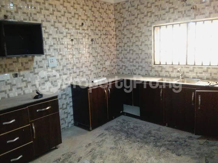 4 bedroom Semi Detached Duplex House for sale Kemta Idi Aba Abeokuta Ogun - 5