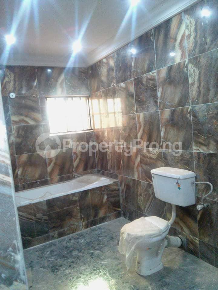 4 bedroom Semi Detached Duplex House for sale Kemta Idi Aba Abeokuta Ogun - 0