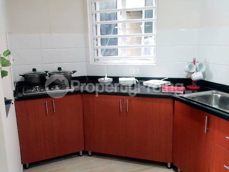 2 bedroom Studio Apartment Flat / Apartment for shortlet 30, Johnson street,onike Onike Yaba Lagos - 4