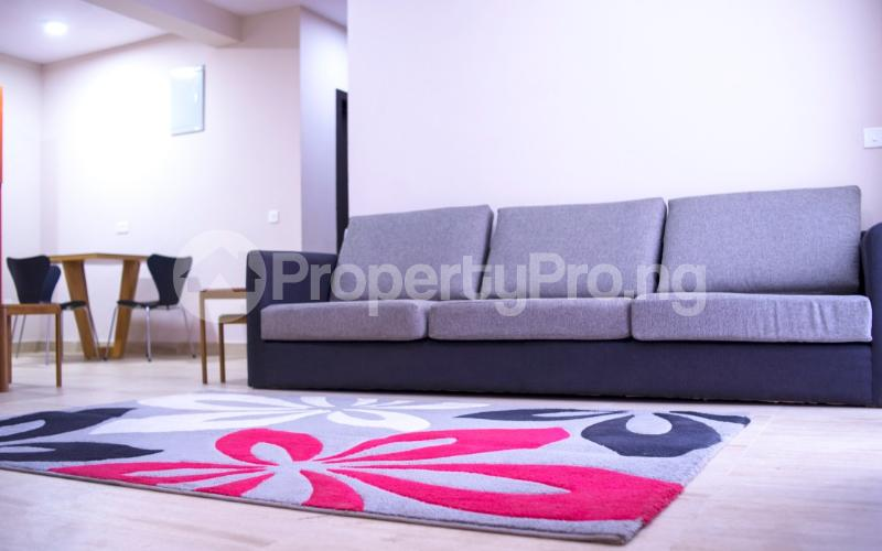 2 bedroom Studio Apartment Flat / Apartment for shortlet 30, Johnson street,onike Onike Yaba Lagos - 1