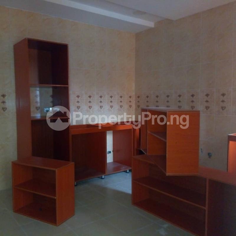 3 bedroom Flat / Apartment for rent --- Ikate Lekki Lagos - 12
