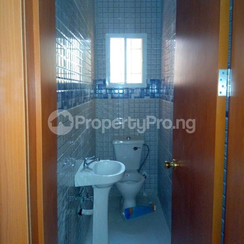 3 bedroom Flat / Apartment for rent --- Ikate Lekki Lagos - 14