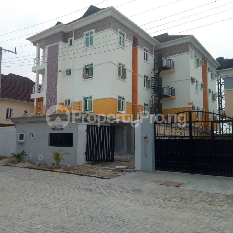 3 bedroom Flat / Apartment for rent --- Ikate Lekki Lagos - 17