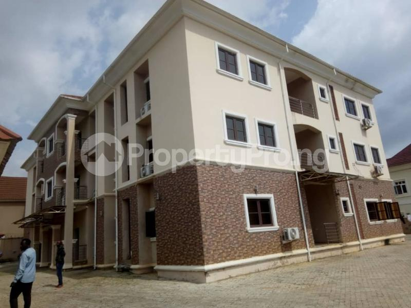 3 bedroom Mini flat Flat / Apartment for rent Diplomatic zone Katampe Ext Abuja - 0