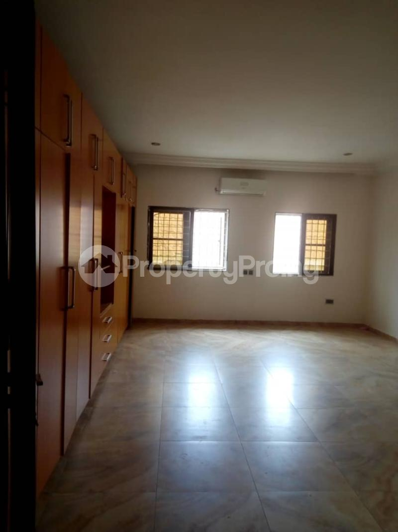 3 bedroom Mini flat Flat / Apartment for rent Diplomatic zone Katampe Ext Abuja - 6