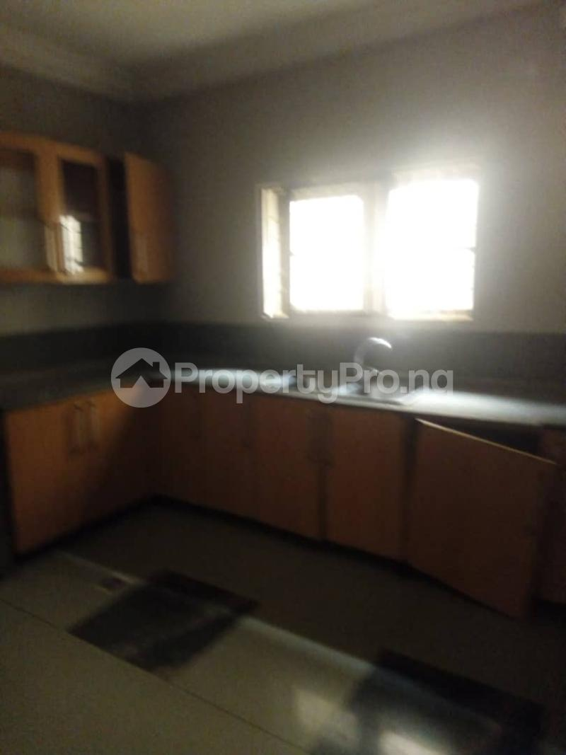 3 bedroom Mini flat Flat / Apartment for rent Diplomatic zone Katampe Ext Abuja - 8