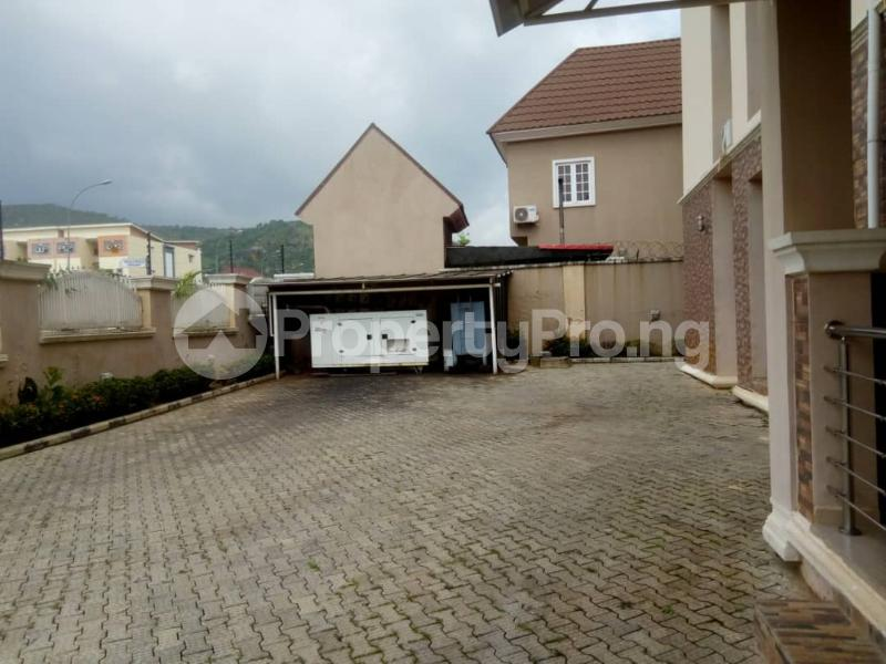 3 bedroom Mini flat Flat / Apartment for rent Diplomatic zone Katampe Ext Abuja - 10