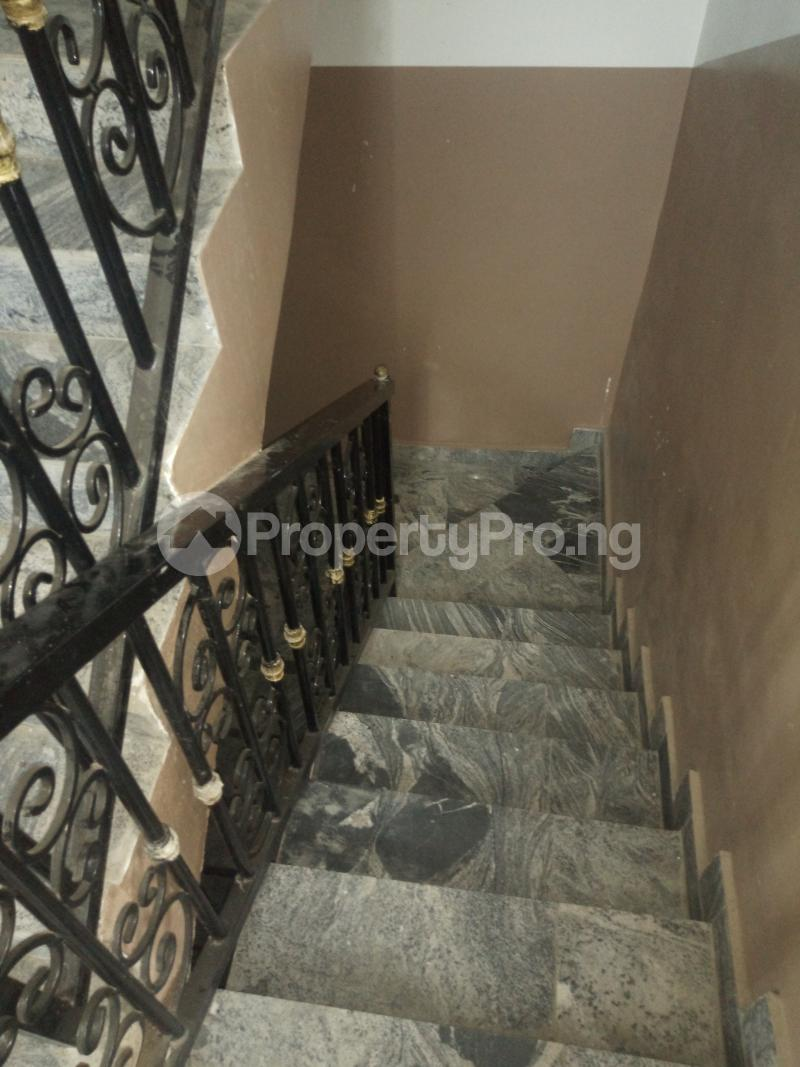 3 bedroom Flat / Apartment for rent By JOSLAND Hotel,Gbagada Ifako-gbagada Gbagada Lagos - 7