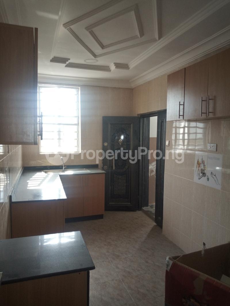 3 bedroom Flat / Apartment for rent By JOSLAND Hotel,Gbagada Ifako-gbagada Gbagada Lagos - 4