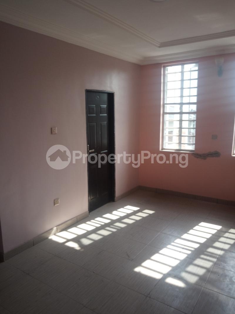 3 bedroom Flat / Apartment for rent By JOSLAND Hotel,Gbagada Ifako-gbagada Gbagada Lagos - 5