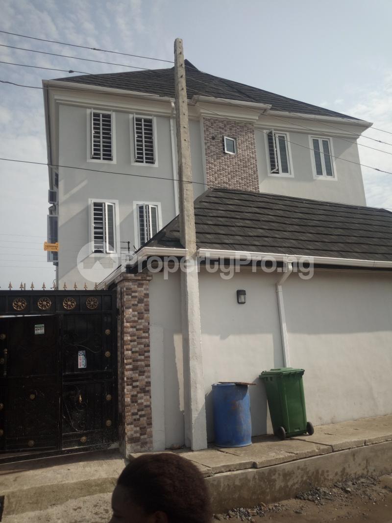 3 bedroom Flat / Apartment for rent By JOSLAND Hotel,Gbagada Ifako-gbagada Gbagada Lagos - 0