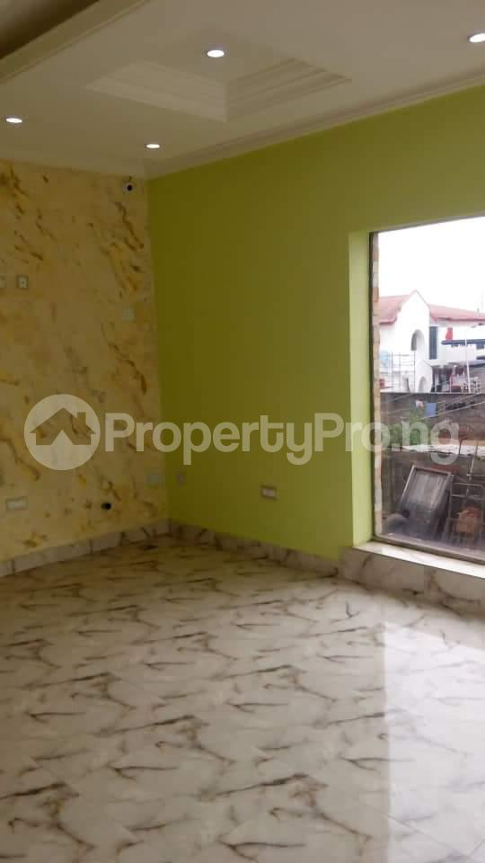 10 bedroom Commercial Property for rent Idimu Egbe/Idimu Lagos - 4