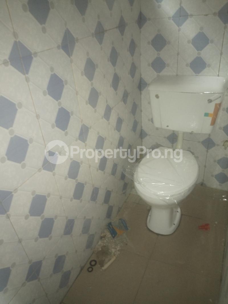 1 bedroom mini flat  Self Contain Flat / Apartment for rent By car wash bus stop, oworo Kosofe Kosofe/Ikosi Lagos - 2