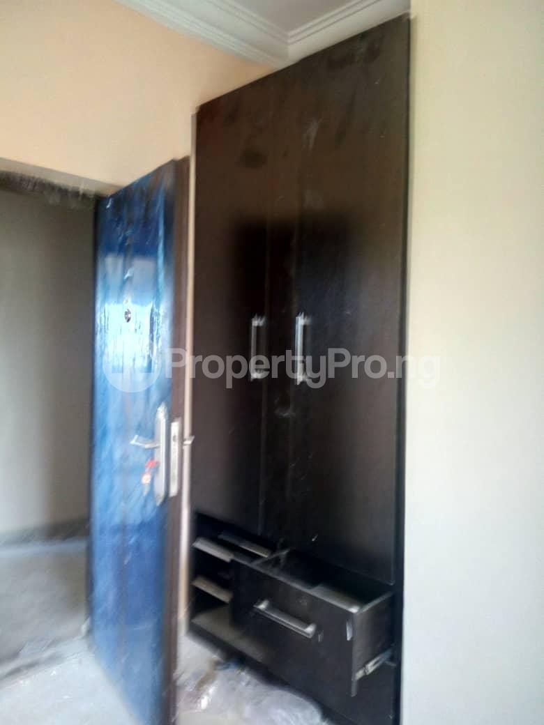 2 bedroom Blocks of Flats House for rent Akala way Akobo Ibadan Oyo - 3