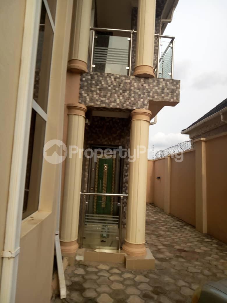2 bedroom Blocks of Flats House for rent Akala way Akobo Ibadan Oyo - 1