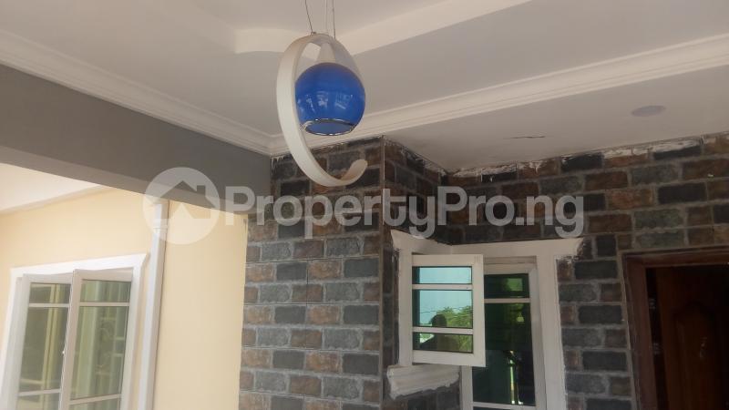 4 bedroom Semi Detached Duplex House for sale Behind Cenotaph Parade ground, GRA Asaba Delta - 7