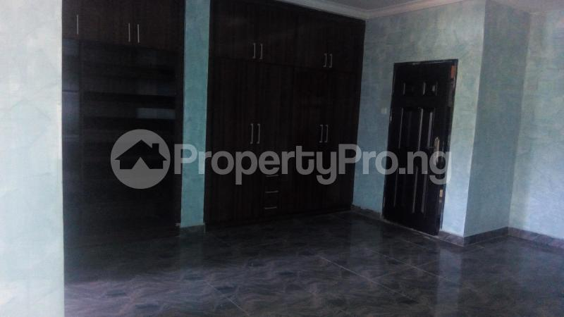 4 bedroom Semi Detached Duplex House for sale Behind Cenotaph Parade ground, GRA Asaba Delta - 5