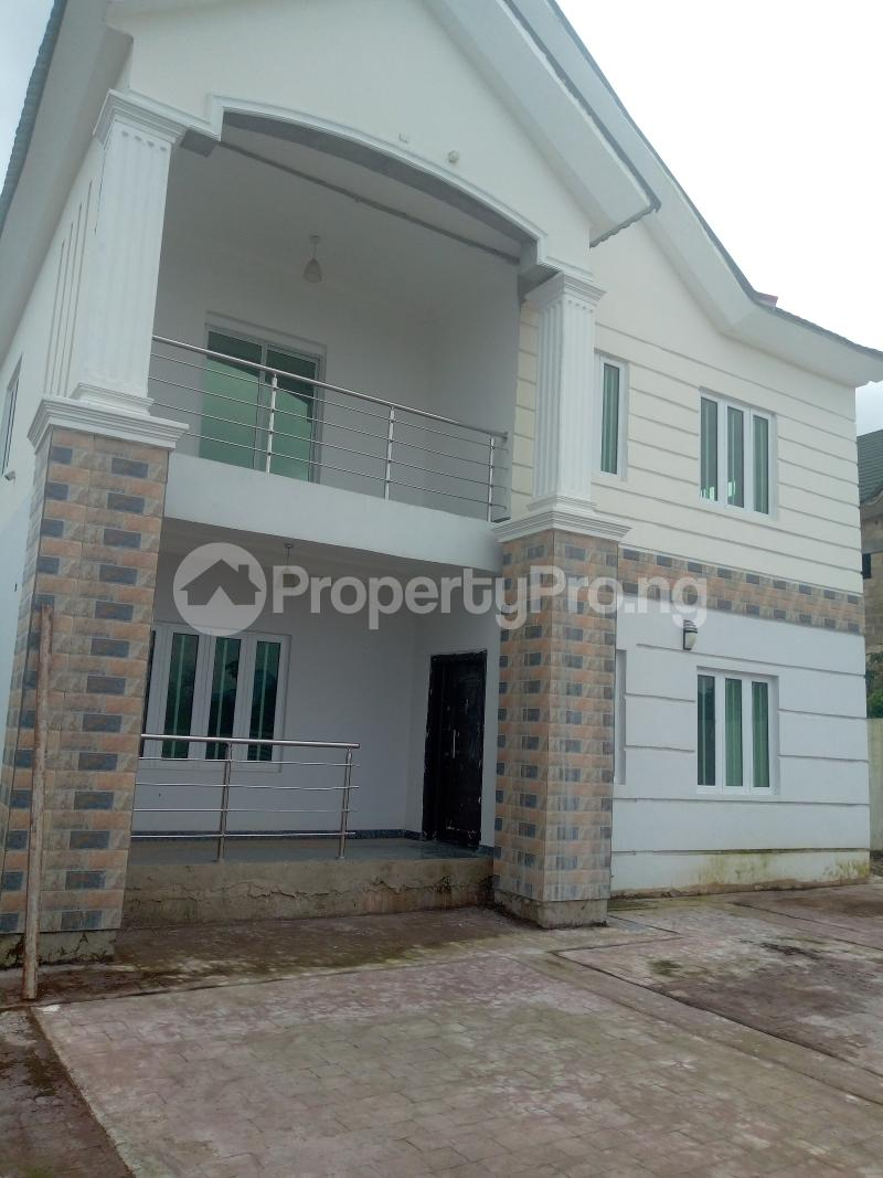 5 bedroom Detached Duplex House for sale Suncity Estate  Galadinmawa Abuja - 0