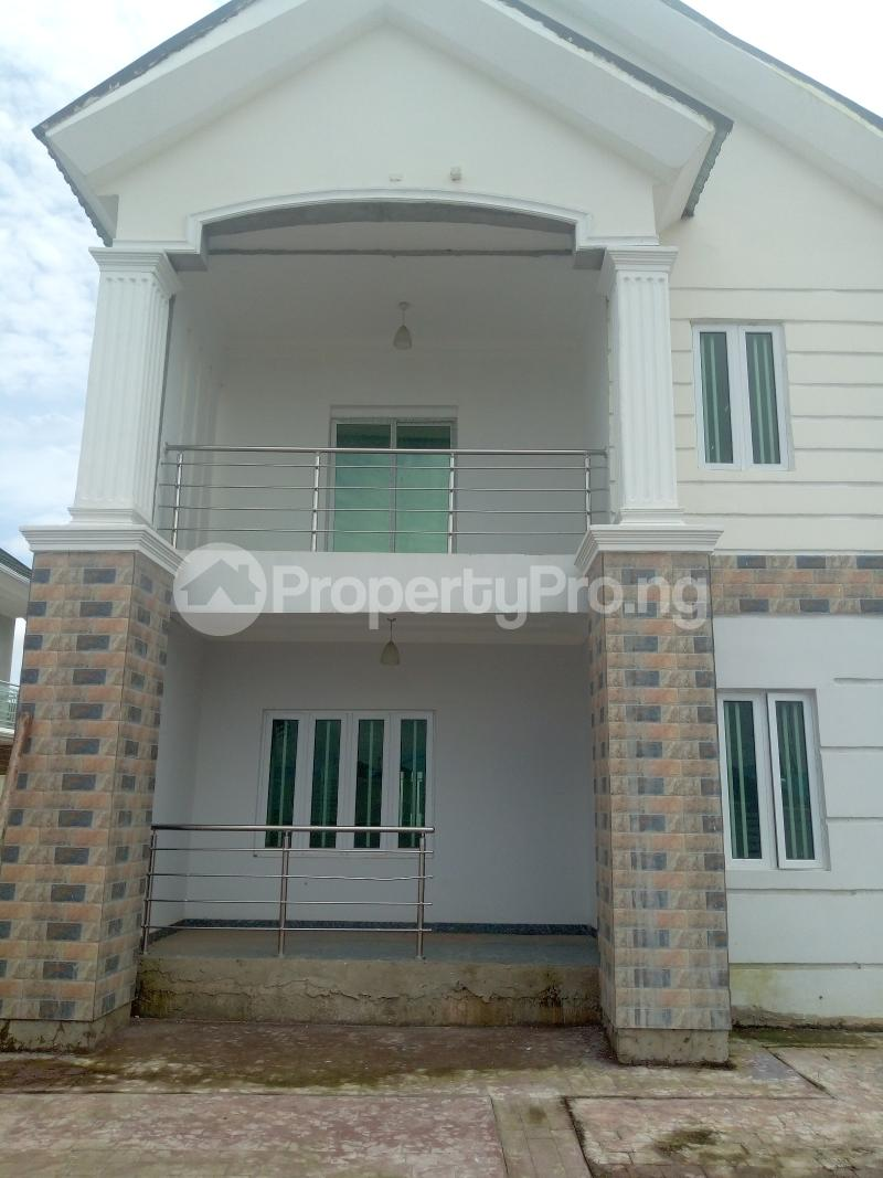 5 bedroom Detached Duplex House for sale Suncity Estate  Galadinmawa Abuja - 9