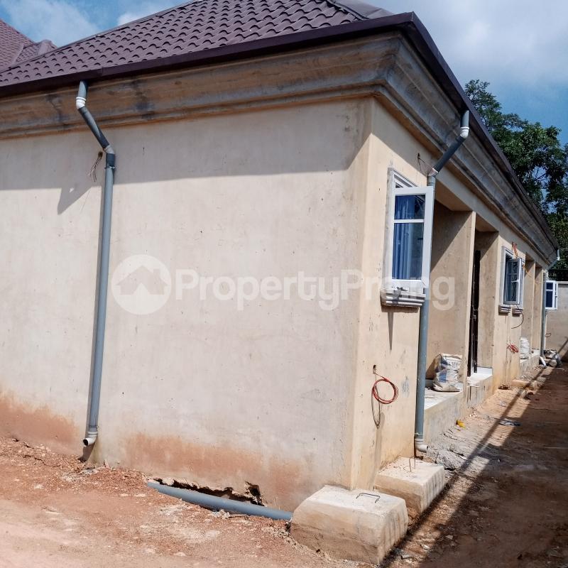 1 bedroom mini flat  Self Contain Flat / Apartment for rent Republic Layout Independence Layout Enugu Enugu - 0