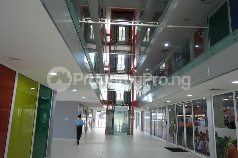 Shop in a Mall Commercial Property for rent Lennox Mall, Block A10, Plot 2 & 3, Admiralty Way, Lekki Phase 1.  Lekki Phase 1 Lekki Lagos - 0