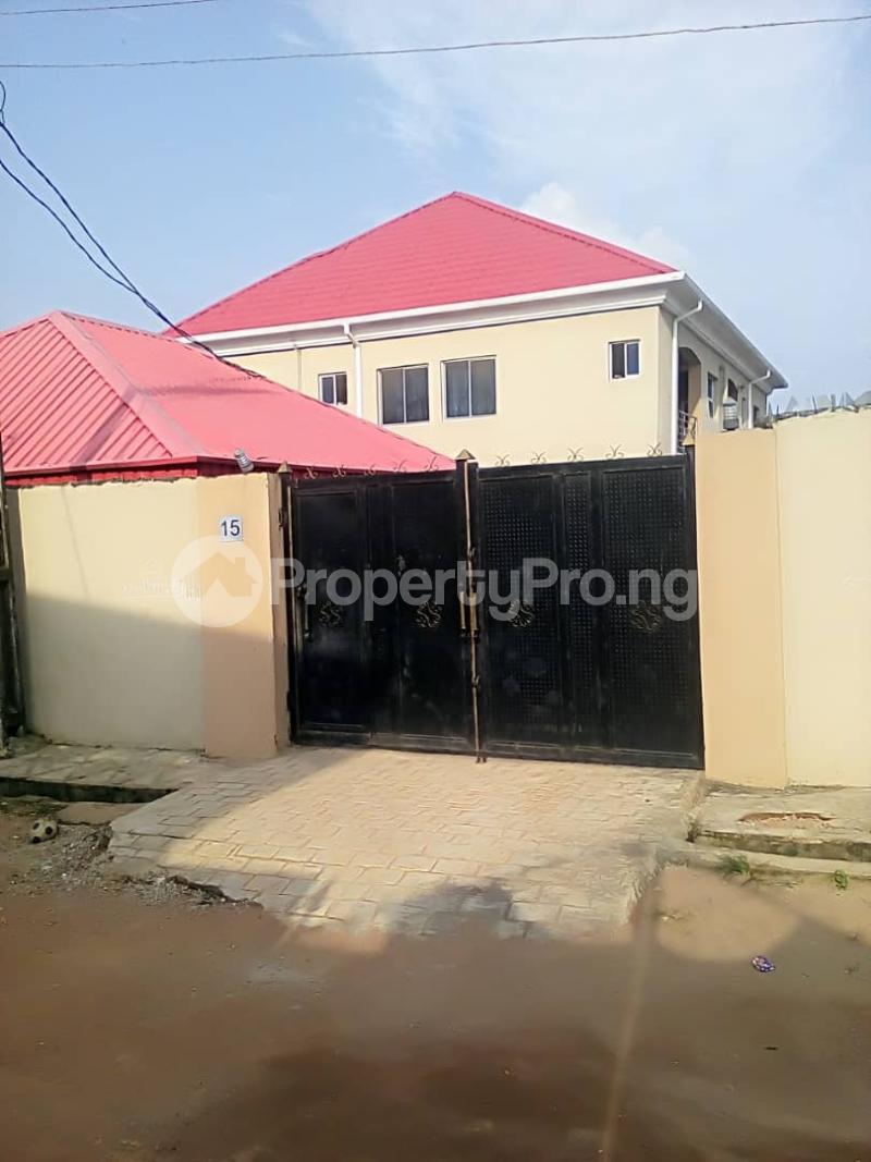 3 bedroom House for sale Ejigbo Lagos  Ejigbo Ejigbo Lagos - 2