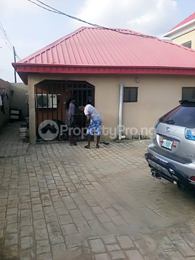 3 bedroom House for sale Ejigbo Lagos  Ejigbo Ejigbo Lagos - 3