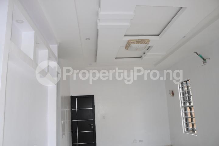 4 bedroom Semi Detached Duplex House for sale Chevron Lekki Lagos - 38