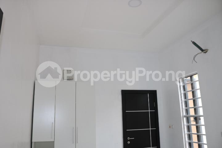 4 bedroom Semi Detached Duplex House for sale Chevron Lekki Lagos - 47