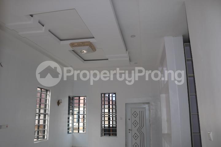 4 bedroom Semi Detached Duplex House for sale Chevron Lekki Lagos - 35