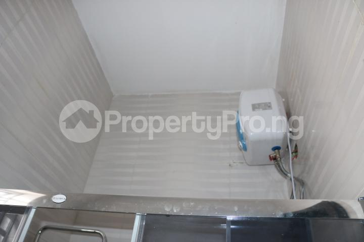 4 bedroom Semi Detached Duplex House for sale Chevron Lekki Lagos - 57