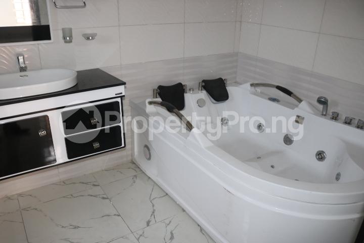 4 bedroom Semi Detached Duplex House for sale Chevron Lekki Lagos - 42