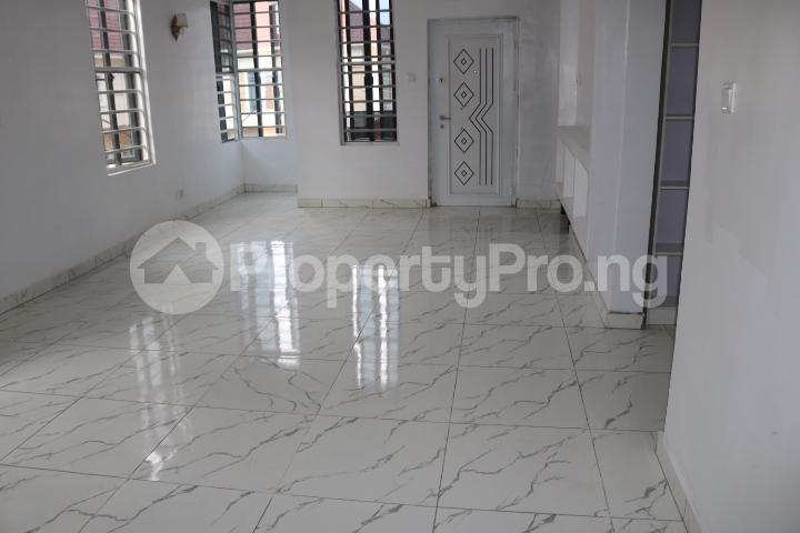 4 bedroom Semi Detached Duplex House for sale Chevron Lekki Lagos - 34