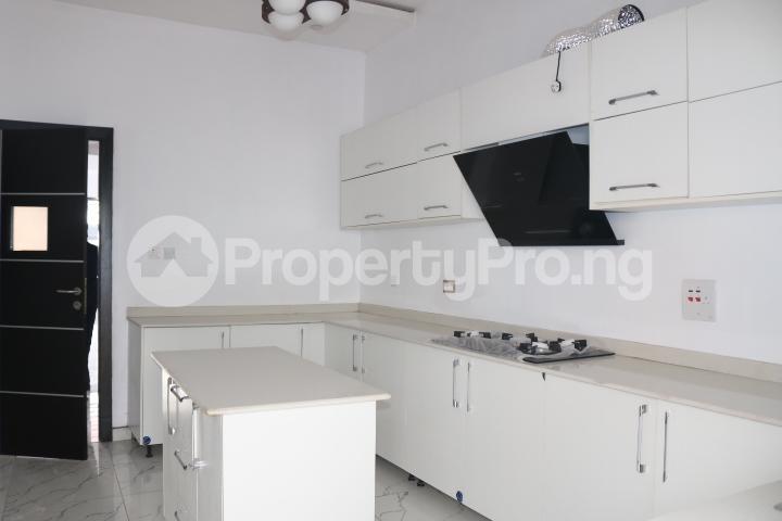 4 bedroom Semi Detached Duplex House for sale Chevron Lekki Lagos - 23