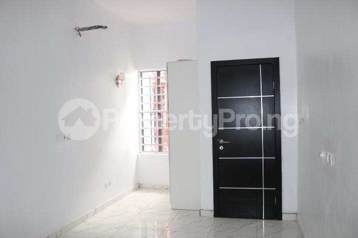 4 bedroom Semi Detached Duplex House for sale Chevron Lekki Lagos - 54