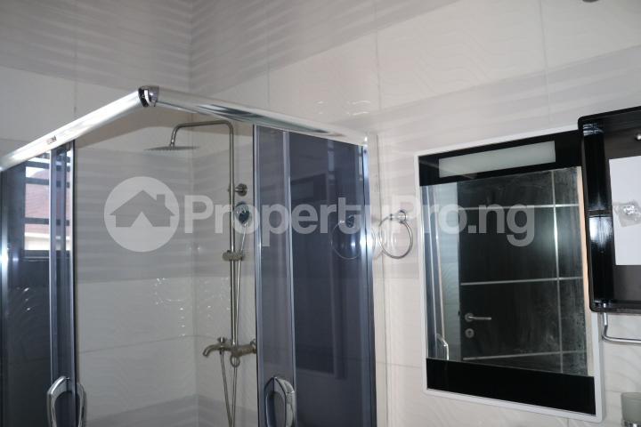 4 bedroom Semi Detached Duplex House for sale Chevron Lekki Lagos - 44