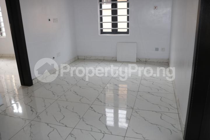 4 bedroom Semi Detached Duplex House for sale Chevron Lekki Lagos - 32