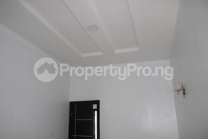 4 bedroom Semi Detached Duplex House for sale Chevron Lekki Lagos - 59
