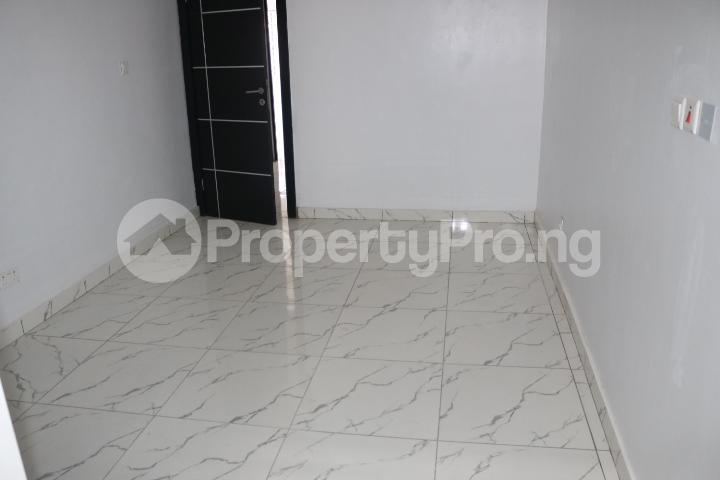 4 bedroom Semi Detached Duplex House for sale Chevron Lekki Lagos - 58